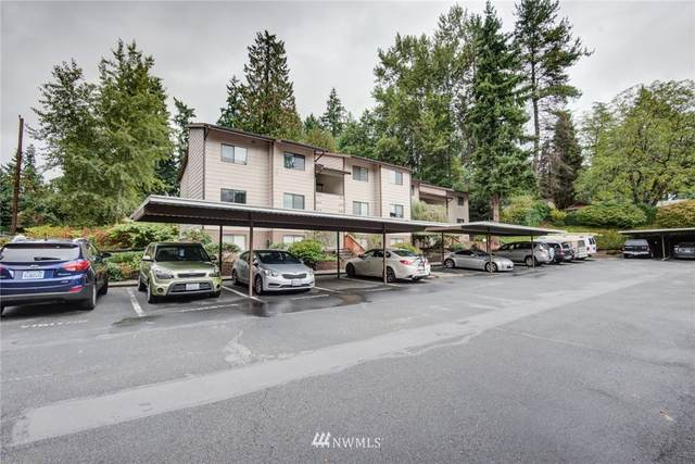 19818 15th Avenue NE #302, Shoreline, WA 98155 (#1844650) :: Icon Real Estate Group