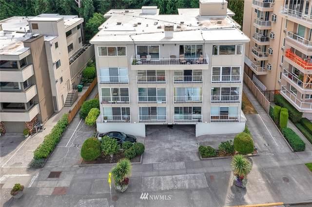 1156 Alki Avenue SW #101, Seattle, WA 98116 (#1844654) :: Keller Williams Western Realty