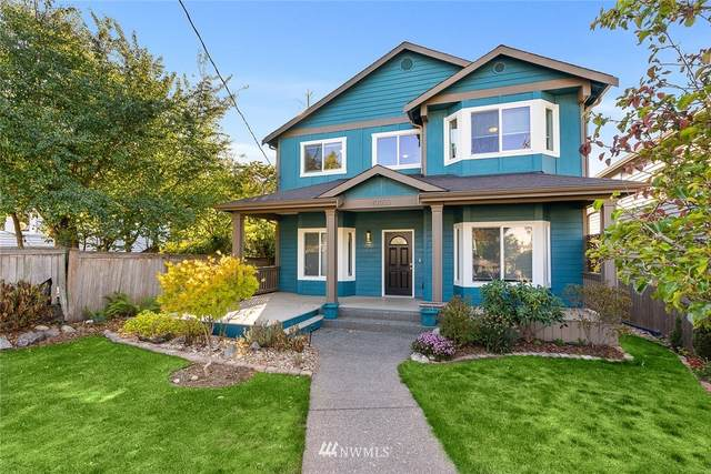 10033 42nd Avenue SW, Seattle, WA 98146 (#1844664) :: Franklin Home Team