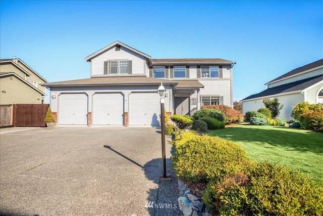 14111 68Th Avenue E, Puyallup, WA 98373 (#1844666) :: Commencement Bay Brokers