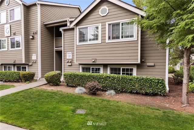 1830 S 284th Lane G104, Federal Way, WA 98003 (MLS #1844676) :: Reuben Bray Homes