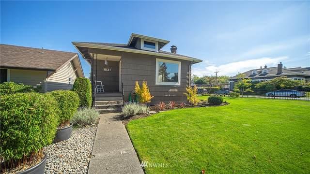 1531 Hoyt, Everett, WA 98201 (#1844683) :: Hao Dang and Associates