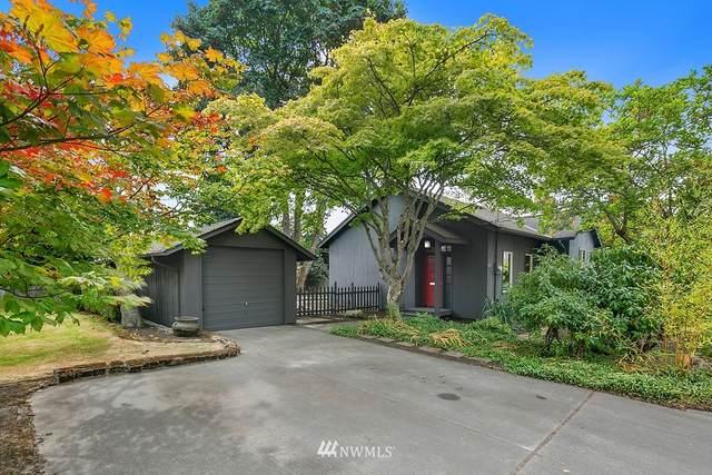 5507 NE 58th Street, Seattle, WA 98105 (#1844684) :: Keller Williams Western Realty