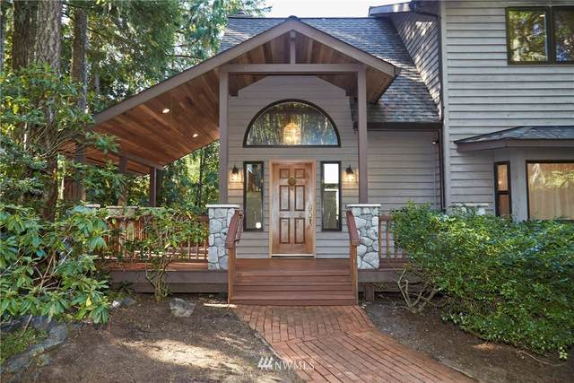 14732 NW Seaview Drive, Seabeck, WA 98380 (#1844686) :: McAuley Homes