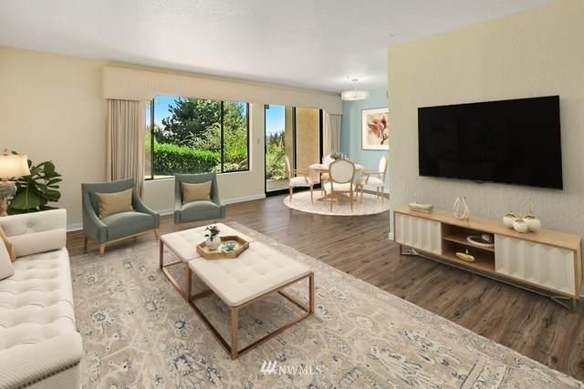 1702 179th Street A102, Shoreline, WA 98155 (#1844688) :: Ben Kinney Real Estate Team
