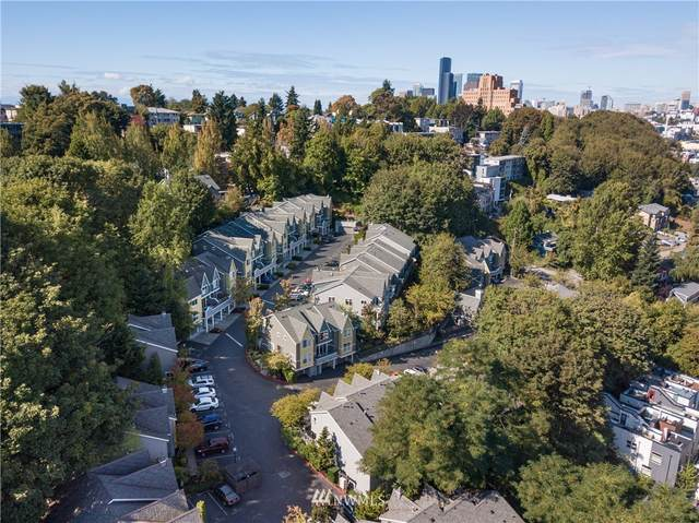 1563 Cherrylane Avenue S, Seattle, WA 98144 (#1844695) :: Icon Real Estate Group
