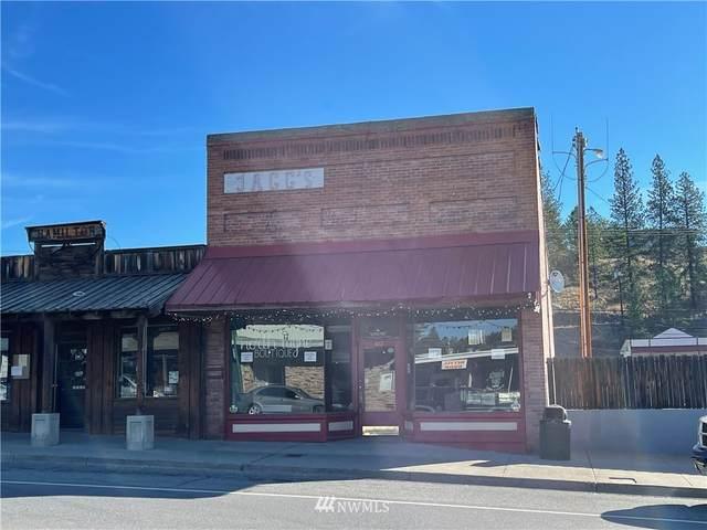 662 S Clark Avenue, Republic, WA 99166 (#1844701) :: Lucas Pinto Real Estate Group