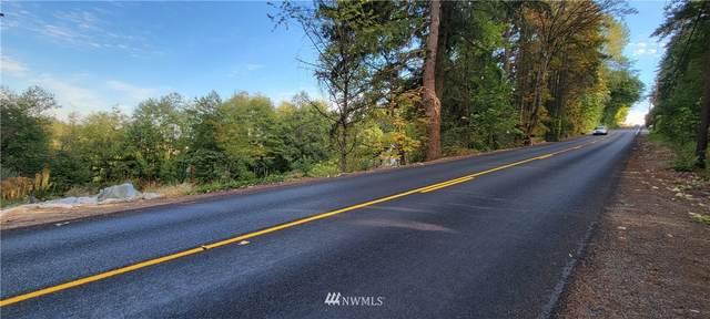 303 S Woodland, Puyallup, WA 98371 (#1844706) :: Keller Williams Western Realty