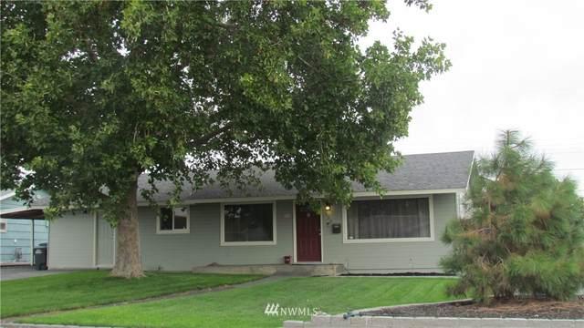 330 N Earl Road, Moses Lake, WA 98837 (#1844708) :: Northwest Home Team Realty, LLC