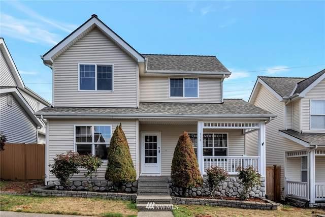 518 Queen Place NE, Renton, WA 98056 (#1844709) :: Ben Kinney Real Estate Team