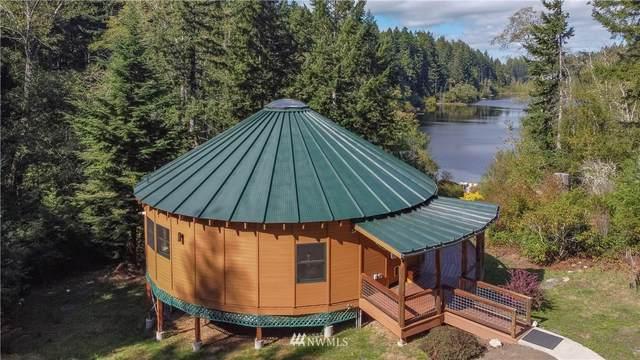 325 Silent Lake Road, Quilcene, WA 98376 (MLS #1844716) :: Reuben Bray Homes
