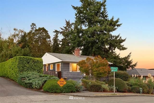 5502 S Orcas Street, Seattle, WA 98118 (#1844719) :: Ben Kinney Real Estate Team