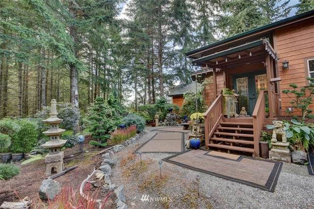 1546 Reservation Road SE #150, Olympia, WA 98513 (#1844723) :: The Royston Team