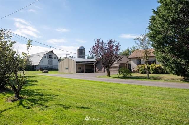 3629 Birch Bay Lynden Road, Custer, WA 98240 (#1844724) :: Hao Dang and Associates