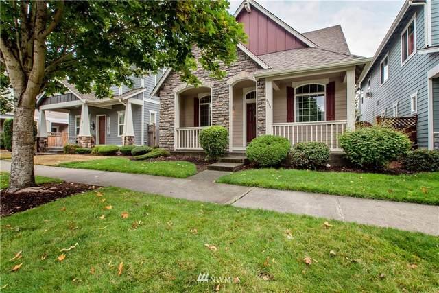 4954 Balustrade Boulevard SE, Lacey, WA 98513 (#1844728) :: Ben Kinney Real Estate Team