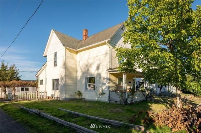 1966 Willard Avenue, Ferndale, WA 98248 (#1844734) :: Ben Kinney Real Estate Team