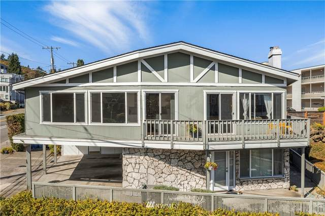2000 Dexter Avenue N, Seattle, WA 98109 (#1844748) :: Franklin Home Team