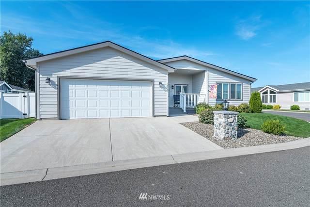 1100 E Umptanum Road #1007, Ellensburg, WA 98926 (MLS #1844764) :: Nick McLean Real Estate Group
