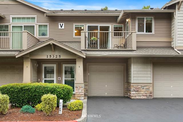 15325 SE 155th Place V4, Renton, WA 98058 (#1844782) :: Franklin Home Team