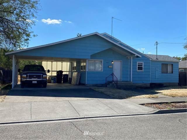 1408 University Street, Walla Walla, WA 99362 (MLS #1844789) :: Reuben Bray Homes