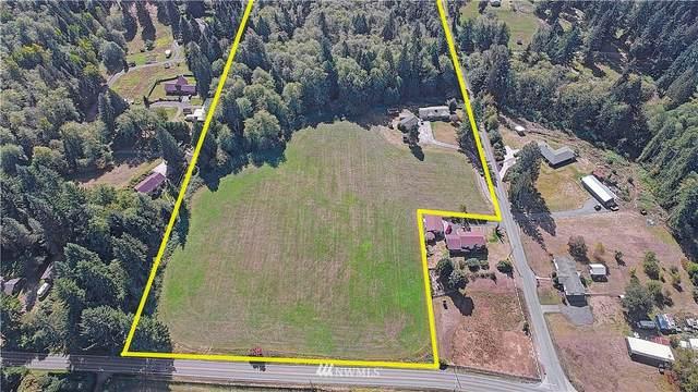 22605 107th Avenue NE, Arlington, WA 98223 (MLS #1844800) :: Community Real Estate Group