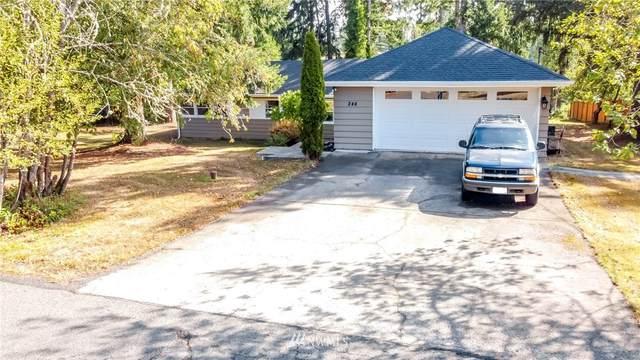246 Kennicott Road, Chehalis, WA 98532 (#1844813) :: Ben Kinney Real Estate Team