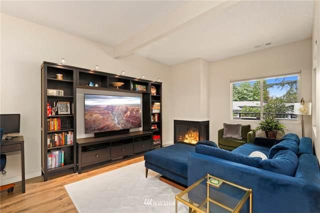 7499 Old Redmond Road #412, Redmond, WA 98052 (#1844818) :: Icon Real Estate Group
