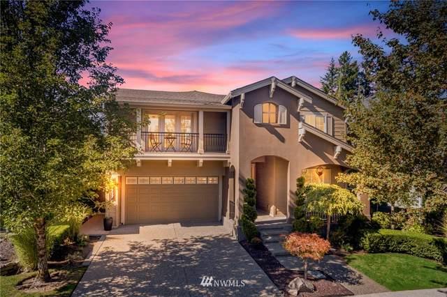 7717 Greenridge Court SE, Snoqualmie, WA 98065 (#1844821) :: Lucas Pinto Real Estate Group