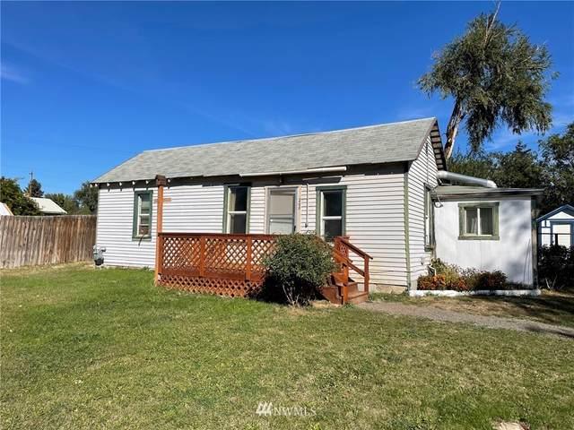 208 N Spokane Street, Kittitas, WA 98934 (#1844839) :: Provost Team | Coldwell Banker Walla Walla