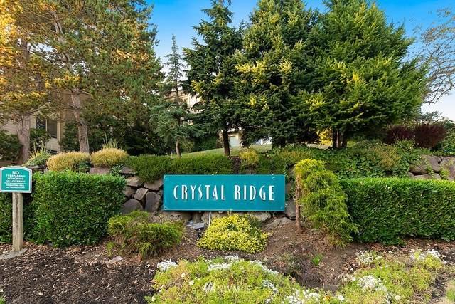 15315 Sunwood Boulevard A102, Tukwila, WA 98188 (#1844842) :: Icon Real Estate Group