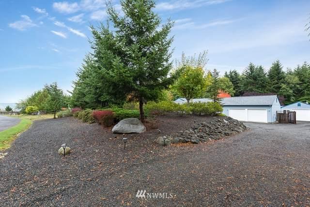 402 Rhododendron Drive, Sequim, WA 98382 (#1844859) :: Neighborhood Real Estate Group