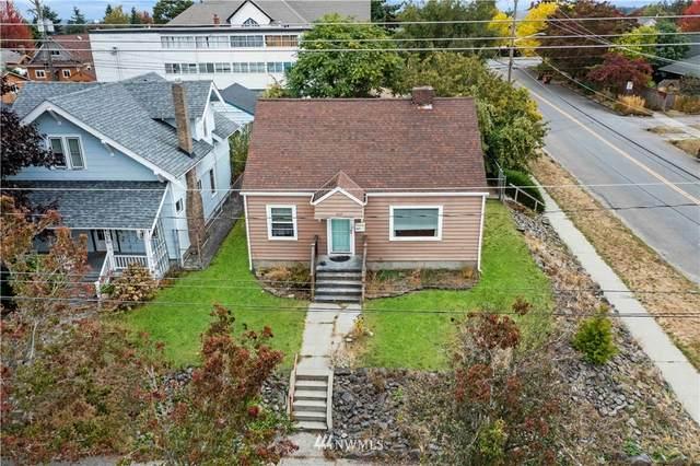 4137 S M Street, Tacoma, WA 98418 (#1844866) :: Franklin Home Team
