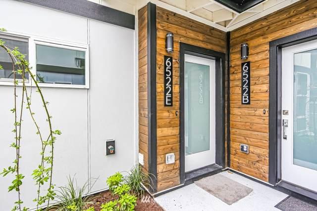 6522 E 24th Avenue NW, Seattle, WA 98117 (#1844871) :: Franklin Home Team