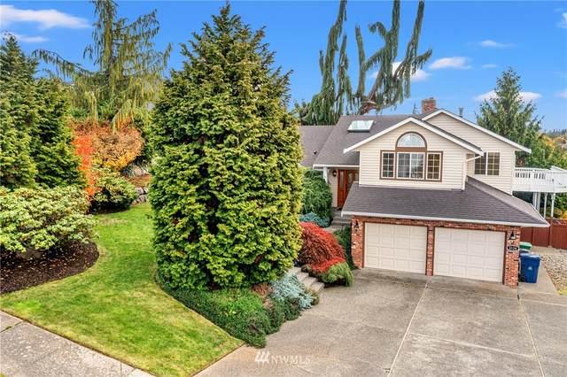 8124 75th Street NE, Marysville, WA 98270 (#1844885) :: Ben Kinney Real Estate Team