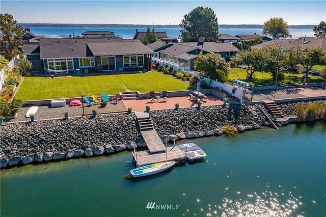 5366 Nootka Loop, Blaine, WA 98230 (MLS #1844895) :: Community Real Estate Group