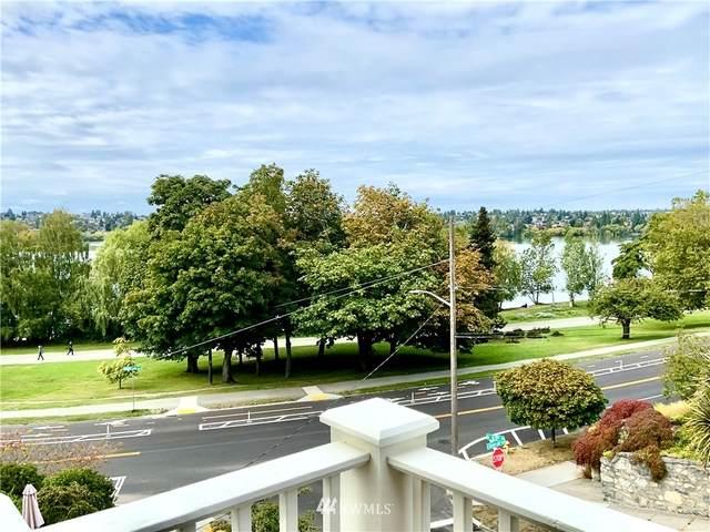 2109 N 65th, Seattle, WA 98103 (#1844897) :: Ben Kinney Real Estate Team