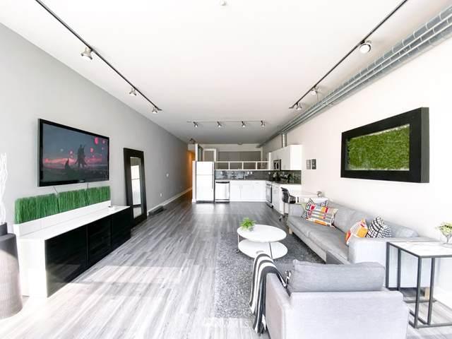 2015 Terry Avenue #312, Seattle, WA 98121 (#1844900) :: Alchemy Real Estate