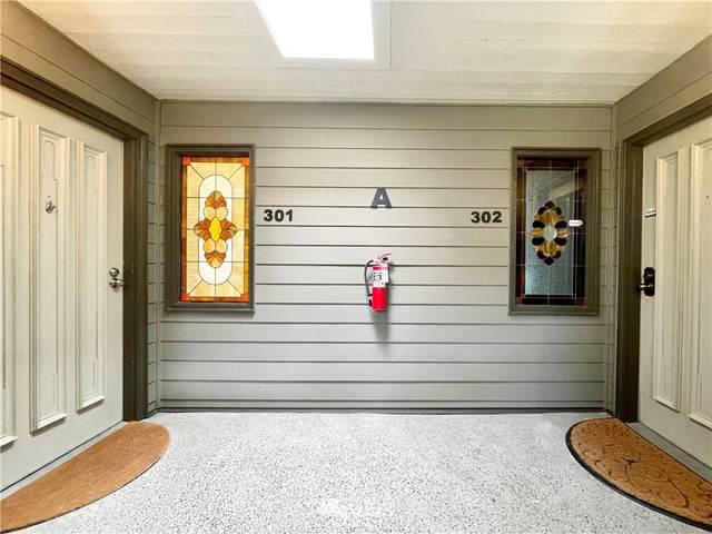 17440 NE 38th Street A301, Redmond, WA 98052 (#1844902) :: Hao Dang and Associates