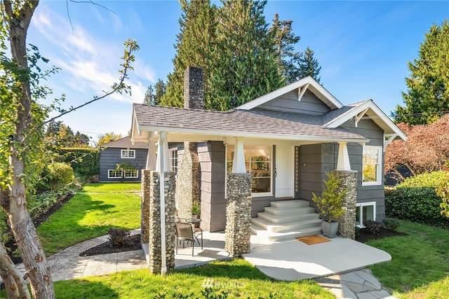 5018 S Alaska Street, Seattle, WA 98118 (#1844906) :: Hao Dang and Associates