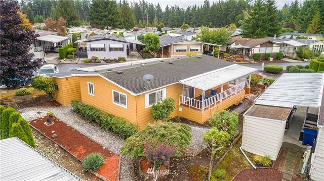 620 112th Street SE #110, Everett, WA 98208 (#1844911) :: Ben Kinney Real Estate Team