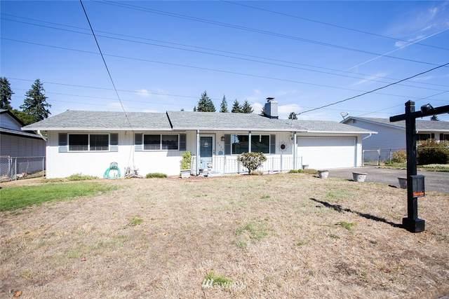 9900 NE 65th Street, Vancouver, WA 98662 (#1844919) :: Franklin Home Team