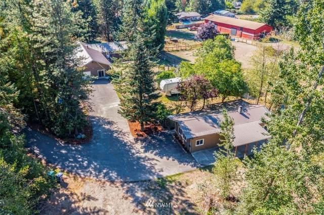 25233 352nd Avenue SE, Ravensdale, WA 98051 (MLS #1844920) :: Reuben Bray Homes