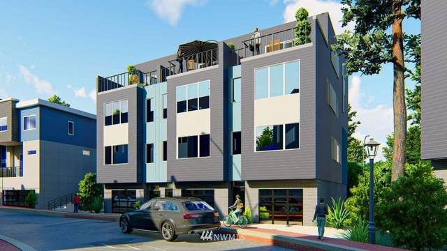 17341 90th (Lot #6) Drive NE, Bothell, WA 98011 (#1844941) :: Pacific Partners @ Greene Realty