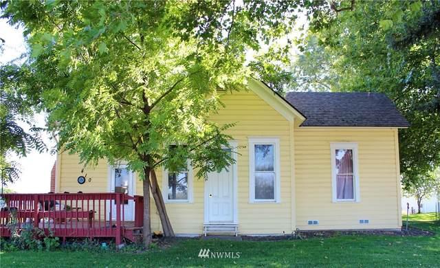 410 Reser Road, Walla Walla, WA 99362 (MLS #1844947) :: Nick McLean Real Estate Group