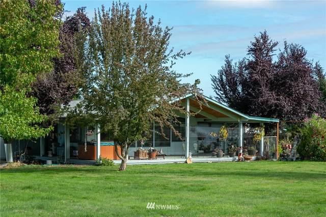 153 Deerhaven Drive, Sequim, WA 98382 (#1844958) :: The Royston Team