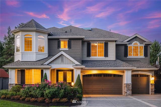 13990 NE 5th Place, Bellevue, WA 98005 (#1844960) :: Icon Real Estate Group
