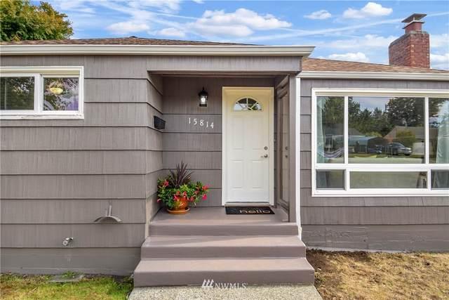 15814 9 Avenue NE, Shoreline, WA 98155 (#1844971) :: Pacific Partners @ Greene Realty