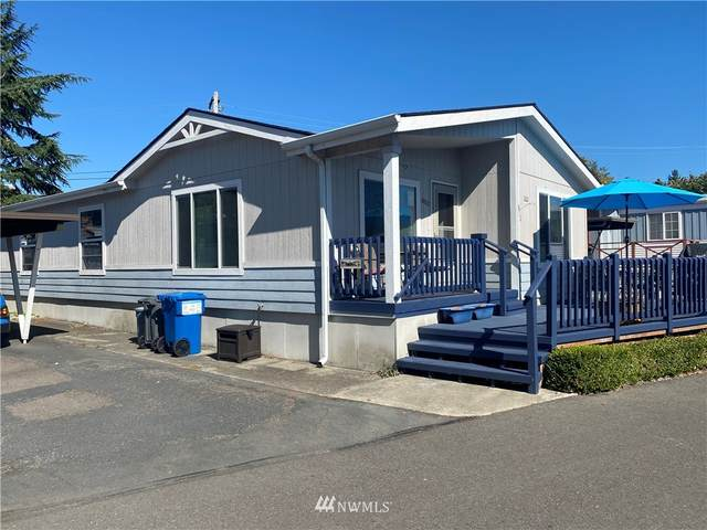 3222 S Bow Lake Drive #5, SeaTac, WA 98188 (#1844990) :: Icon Real Estate Group