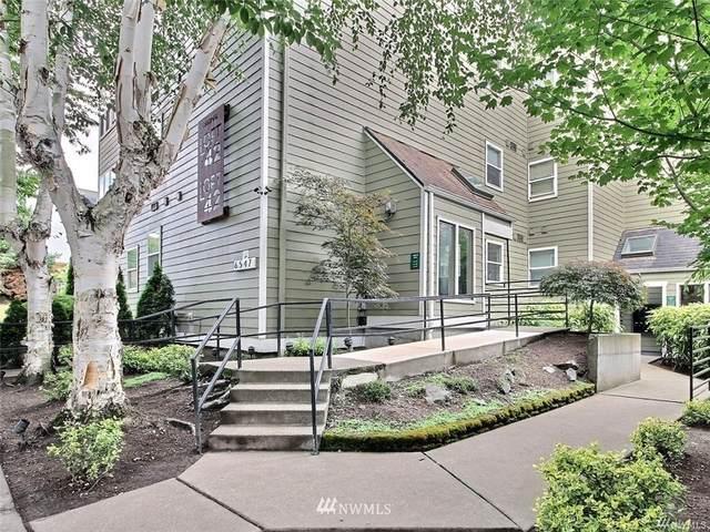 6547 42nd Avenue SW #404, Seattle, WA 98136 (#1844991) :: Pacific Partners @ Greene Realty