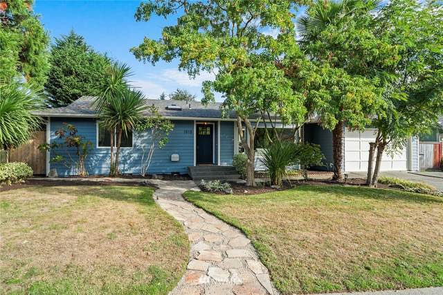1618 SW 327th Street, Federal Way, WA 98023 (#1844996) :: Neighborhood Real Estate Group
